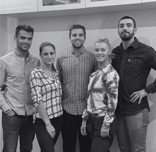 Profitgo csapat